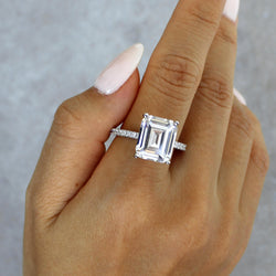 Aria Ring - 925 Sterling Silver