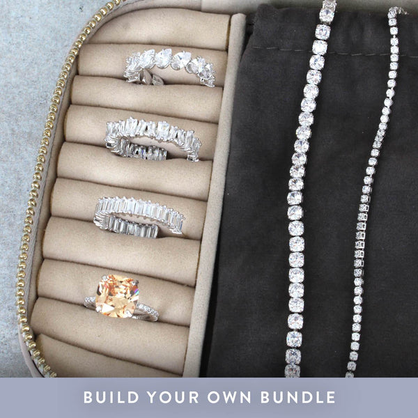 BUILD YOUR ULTIMATE JEWELLERY BOX | 25% OFF 3 PCS