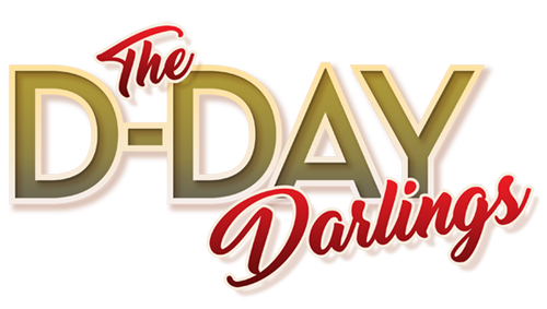 The D-Day Darlings logo