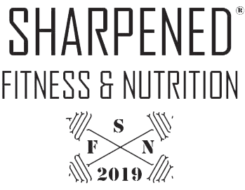 Sharpened Fitness & Nutrition