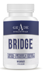 Bridge by Grade Nutraceuticals