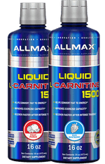 Allmax LIQUID CARNITINE