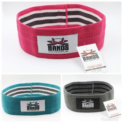 Xbands booty bands level 4