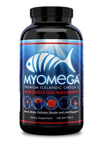 Myogenix Myomega
