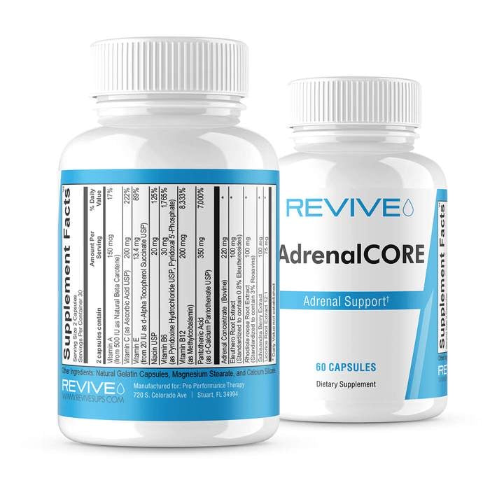 Revive AdrenalCore
