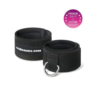 Xbands ankle straps
