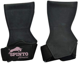 SPINTO Leather Lifting Grip