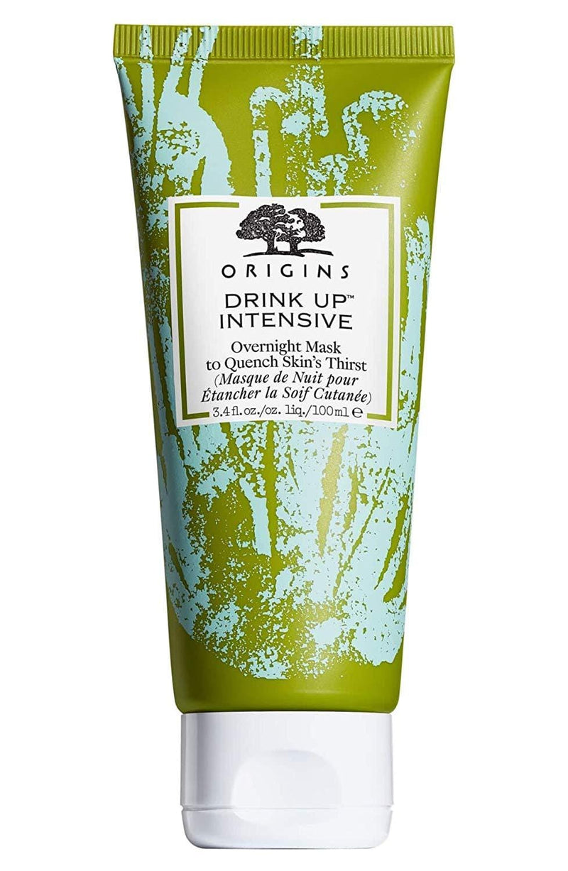 ORIGINS - DRINK UP INTENSIVE OVERNIGHT MASK to Quench Skin's Thirst 100ml