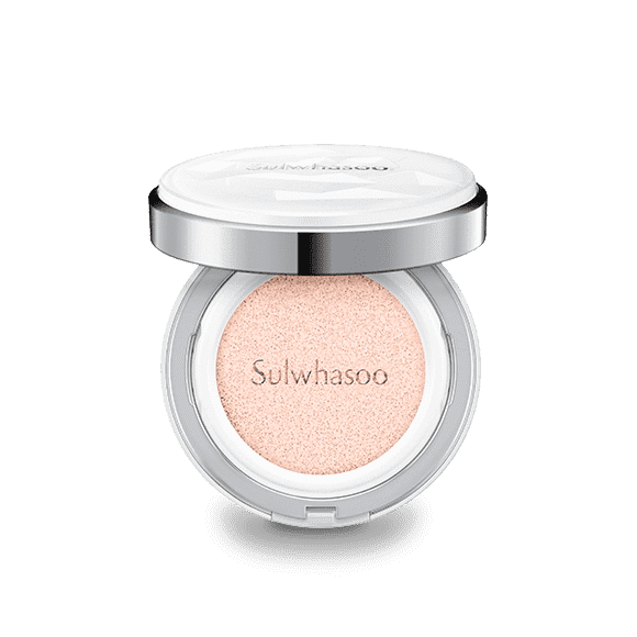 Sulwhasoo Snowise Brightening Cushion SPF50+/PA+++