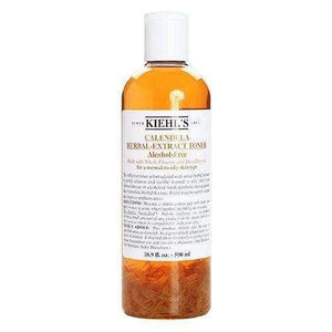 KIEHL'S CALENDULA HERBAL EXTRACT ALCOHOL FREE TONER
