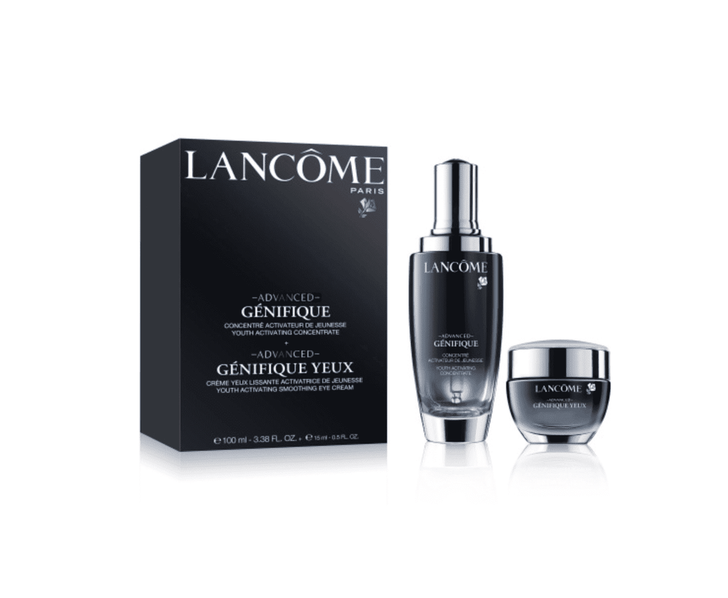 LANCOME ADVANCED GENIFIQUE YOUTH ACTIVATING PARTNERS 100ml/15ml