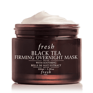 FRESH - BLACK TEA FIRMING OVERNIGHT MASK 100ml