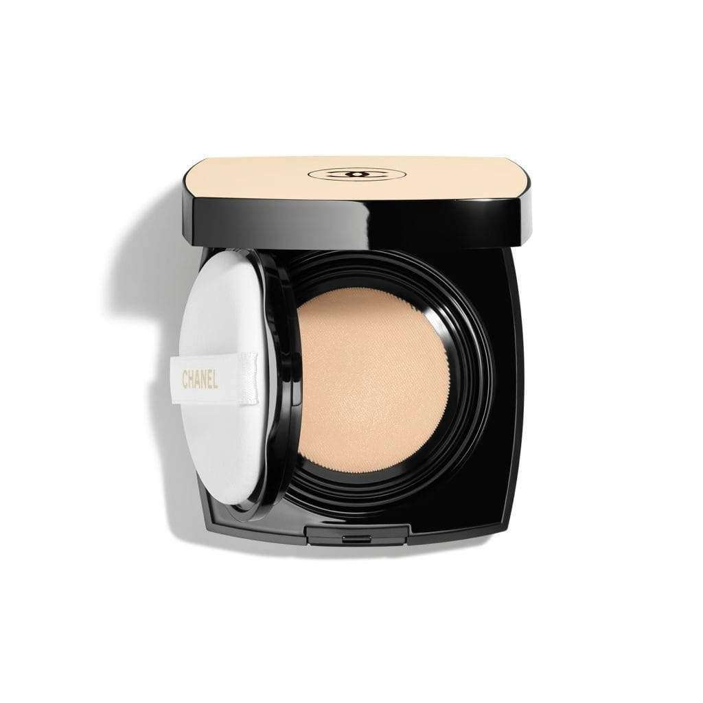 CHANEL LES BEIGES HEALTHY GLOW GEL TOUCH FOUNDATION SPF 25 / PA ++