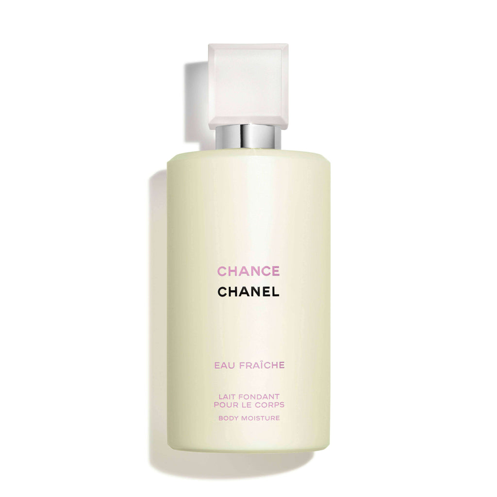 CHANEL CHANCE EAU FRAICHE BODY MOISTURE 200ml