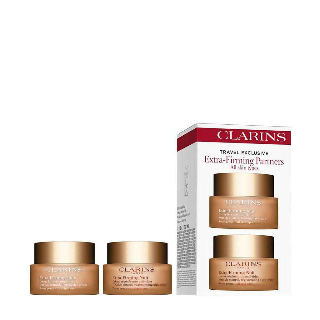 CLARINS EXTRA FIRMING PARTNERS