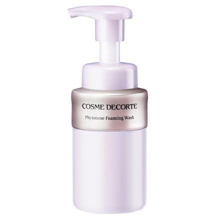 COSME DECORTE Phytotune Foaming Wash 200ML