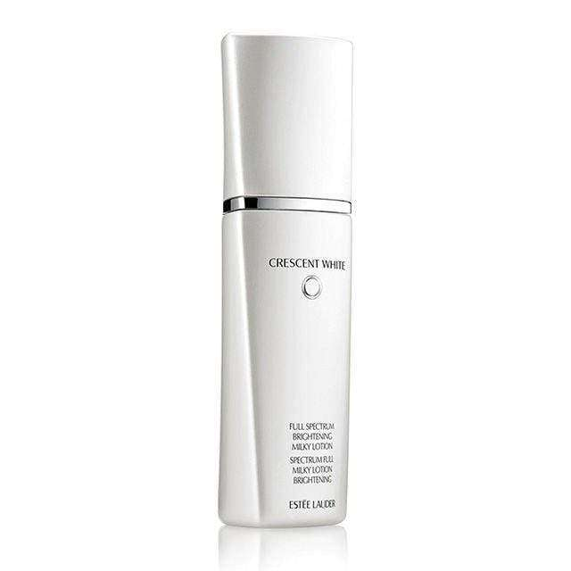 ESTEE LAUDER CRESCENT WHITE FULL CYCLE BRIGHTENING MILKY EMULSION