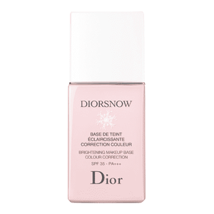 DIORSNOW BRIGHTENING MAKEUP BASE COLOUR CORRECTION