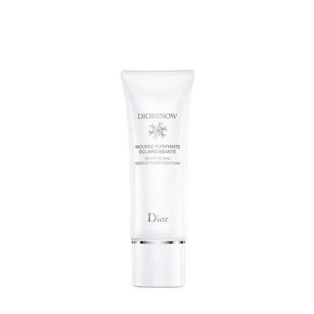 DIOR DIORSNOW Purifying foam