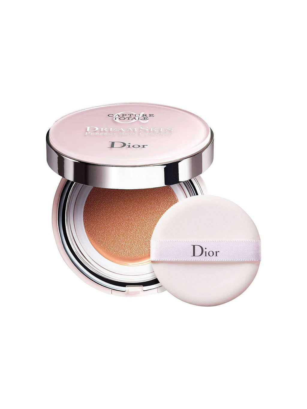 DIOR CAPTURE TOTALE DREAMSKIN-PERFECT SKIN CUSHION