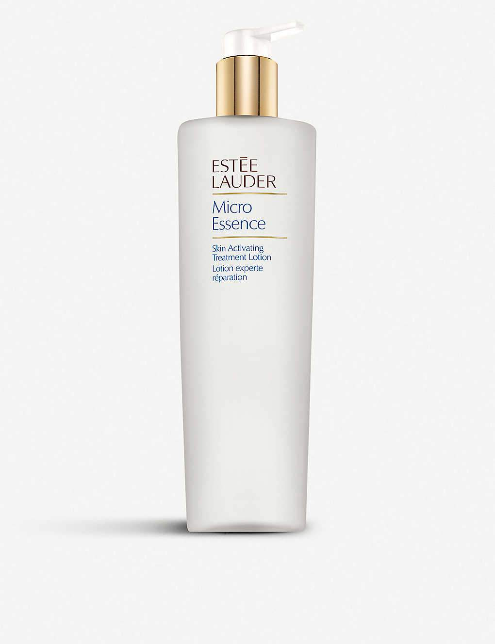 ESTEE LAUDER MICRO ESSENCE SKIN ACTIVATING TREATMENT LOTION 400ml