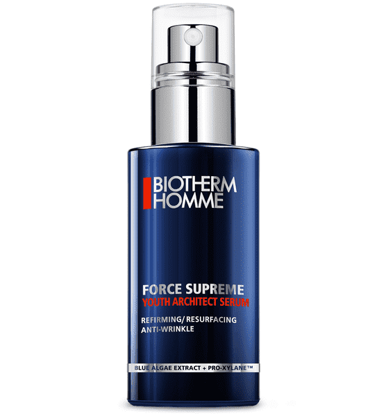 Biotherm Homme FORCE SUPREME YOUTH ARCHITECT SERUM