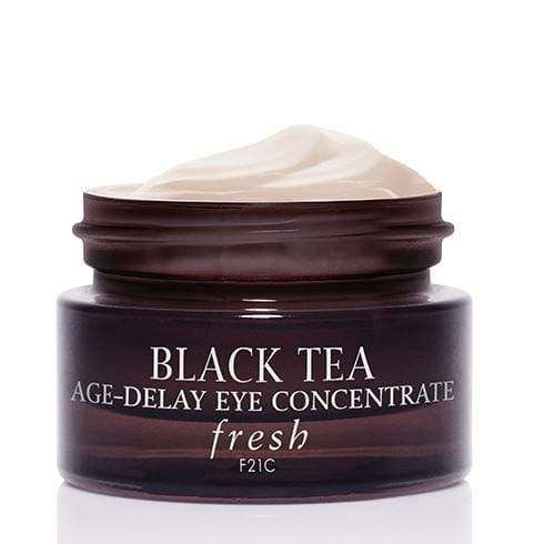 FRESH - BLACK TEA AGE DELAY EYE CONCENTRATE 15ml
