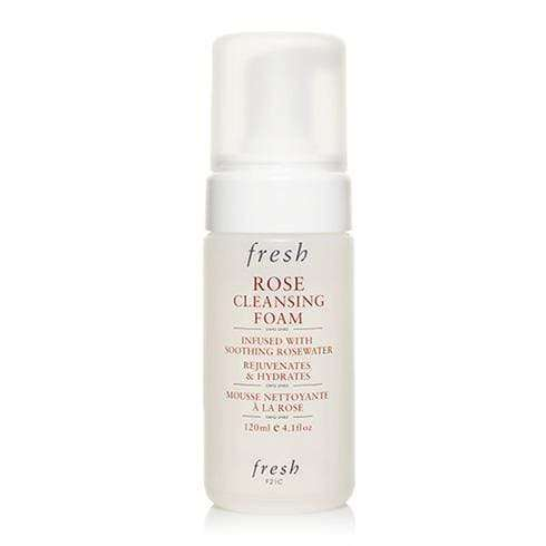 FRESH - ROSE CLEANSING FOAM 120ml