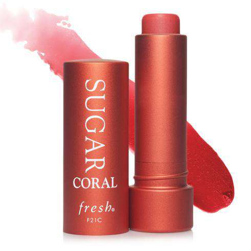 FRESH - SUGAR CORAL LIP TREAMTMENT