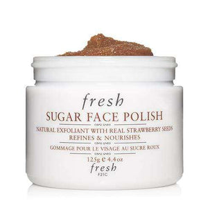 FRESH - SUGAR FACE POLISH 125g