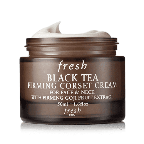 FRESH BLACK TEA FIRMING CORSET CREAM 50ml