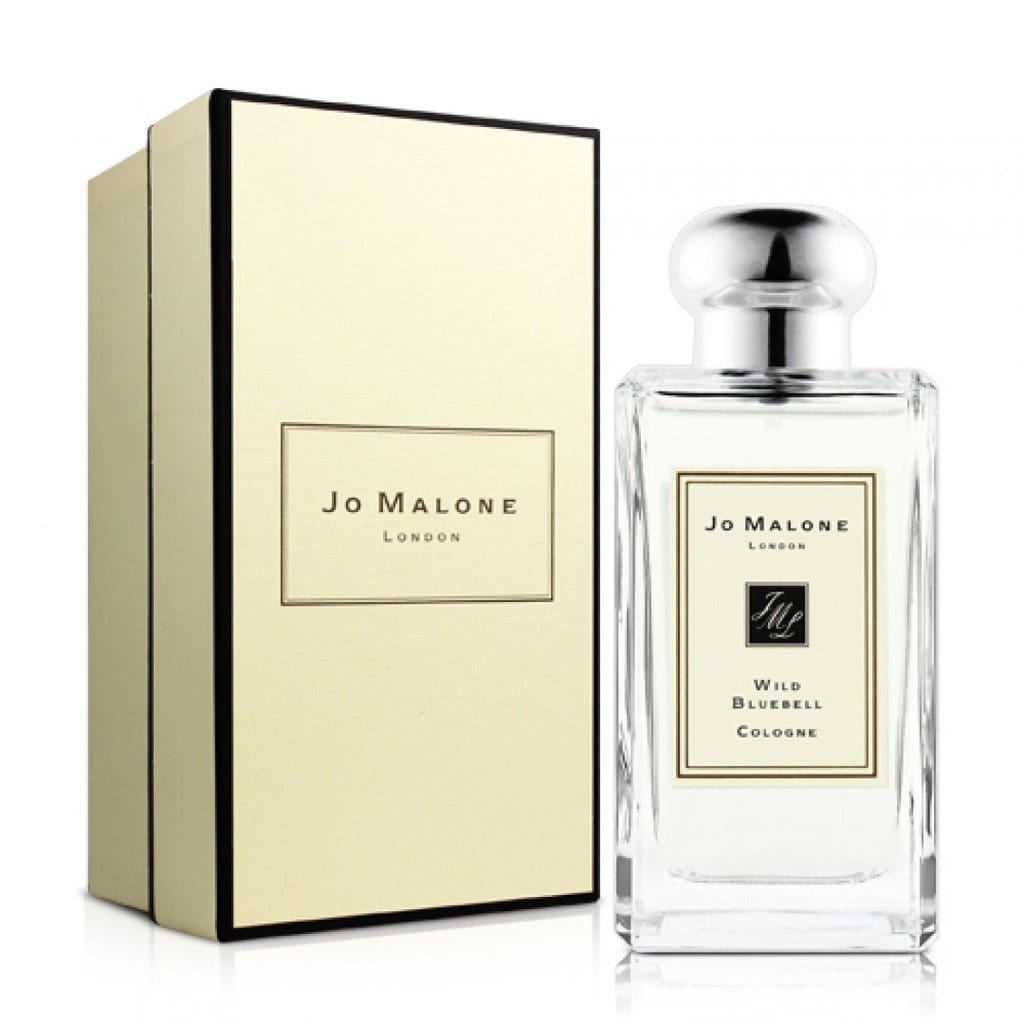JO MALONE LONDON WILD BLUEBELL COLOGNE 100ML