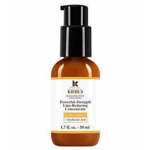 KIEHL'S POWERFUL STRENGTH LINE REDUCING CONCENTRATE 100ml