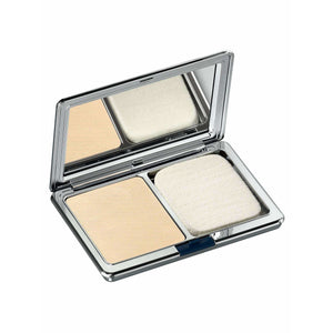 LA PRAIRIE CELLULAR TREATMENT FOUNDATION POWDER FINISH SPF10 ( Ivoire )