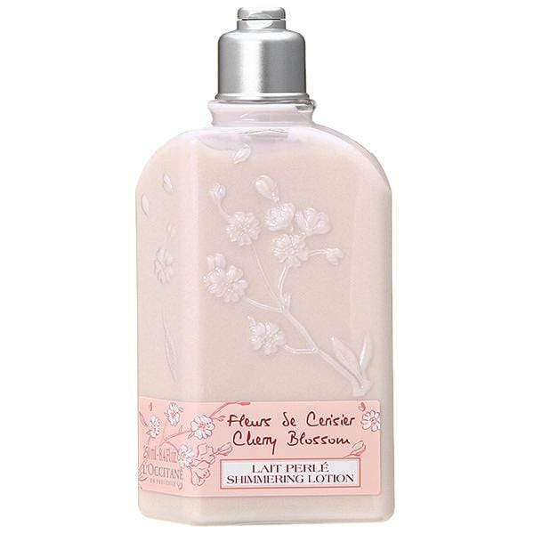 LOCCITANE CHERRY BLOSSOM BODY LOTION	250ml