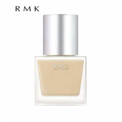 RMK - RMK CREAMY FOUNDATION N