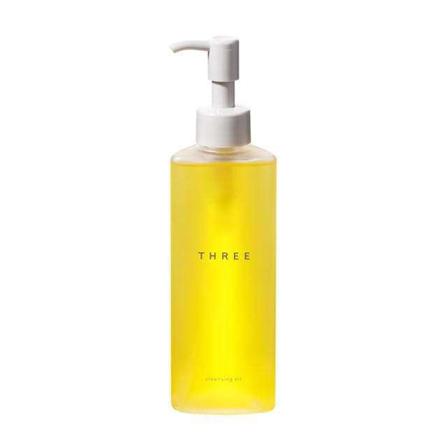 THREE - THREE CLEANSING OIL