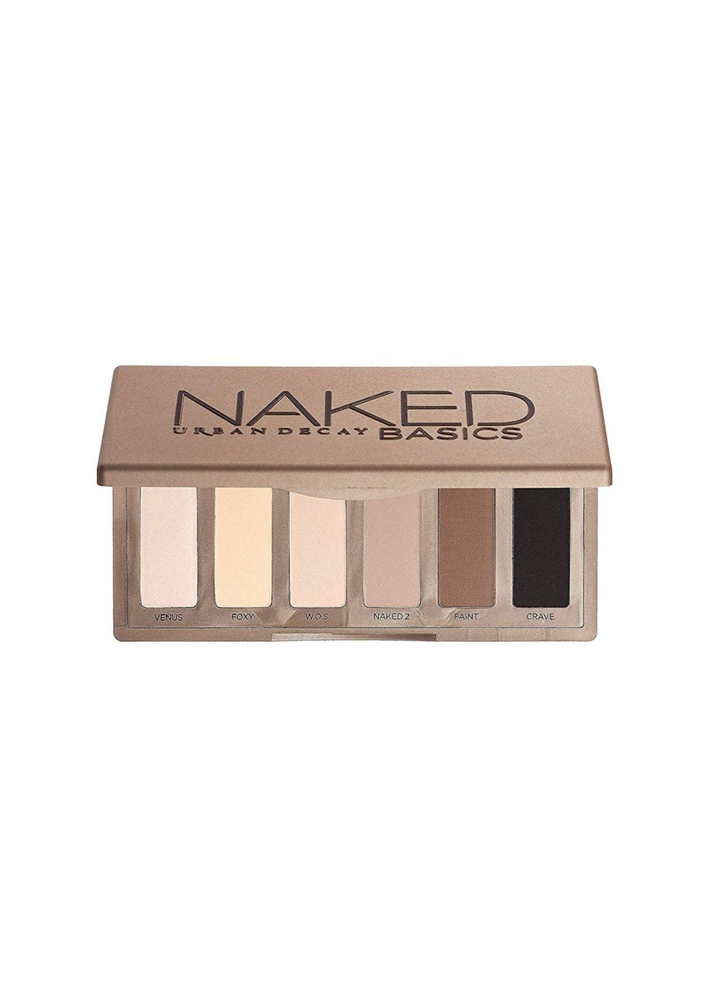 URBAN DECAY - NAKED BASICS Eyeshadow Palette