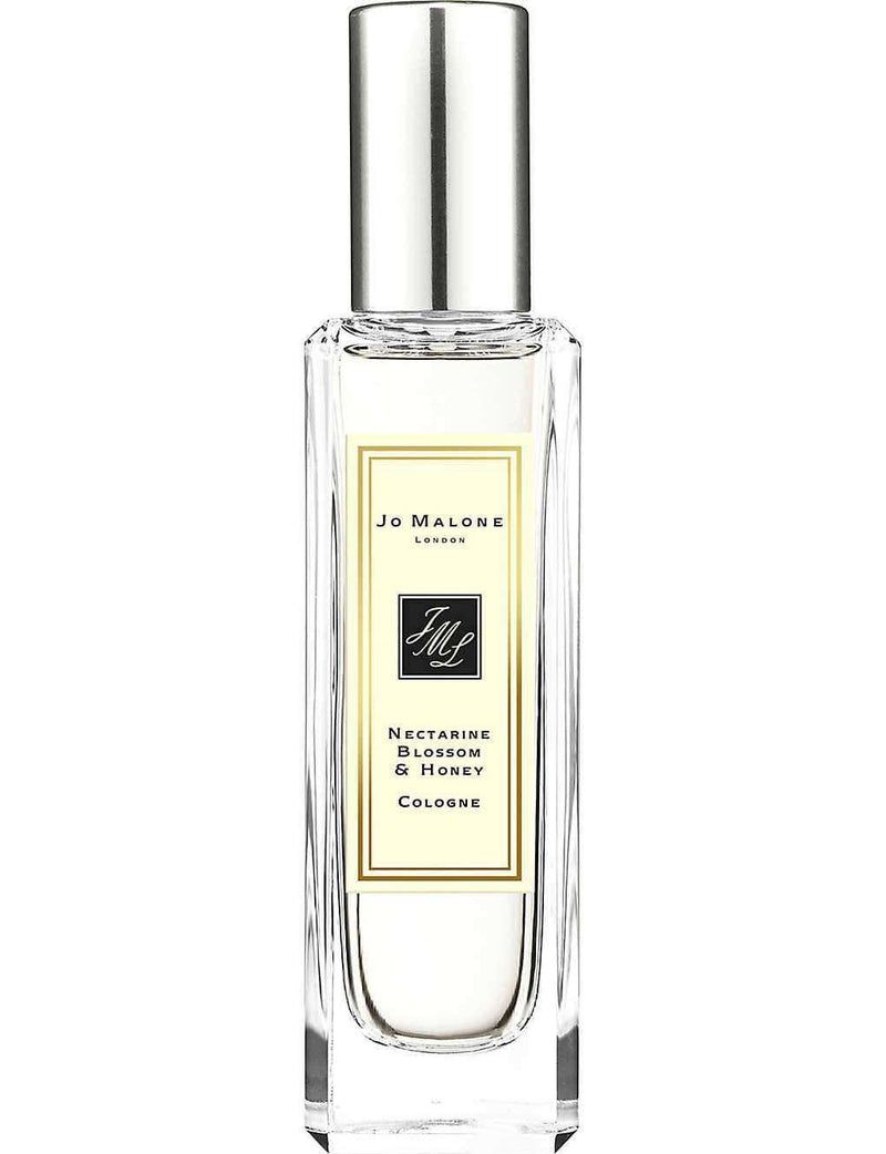 JO MALONE LONDON NECTARINE BLOSSOM AND HONEY COLOGNE