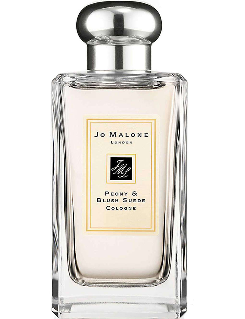 JO MALONE LONDON PEONY AND BLUSH SUEDE COLOGNE
