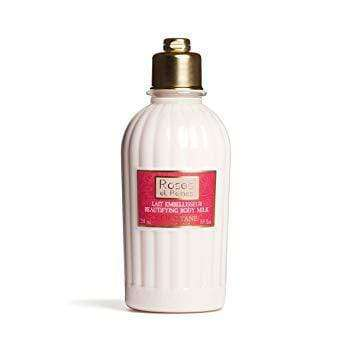 LOCCITANE ROSES ET REINES BODY MILK 250ML