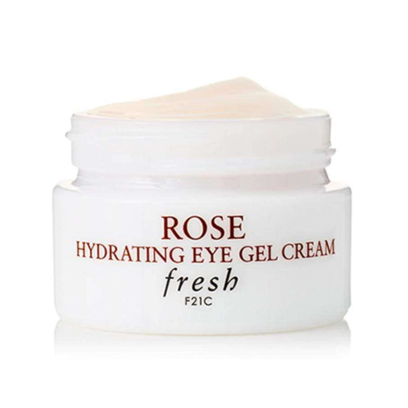 FRESH - ROSE HYDRATING EYE GEL CREAM 15ml