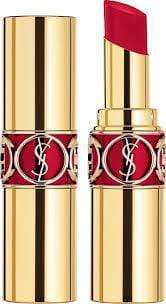 YVES SAINT LAURENT ROUGE VOLUPTE SHINE