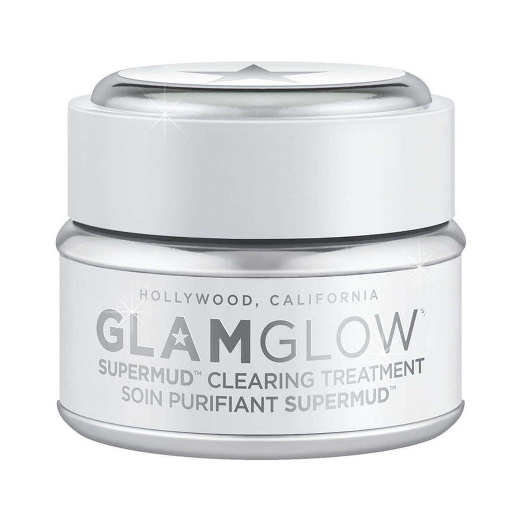 GLAMGLOW - SUPERMUD TM CLEARING TREATMENT 50g