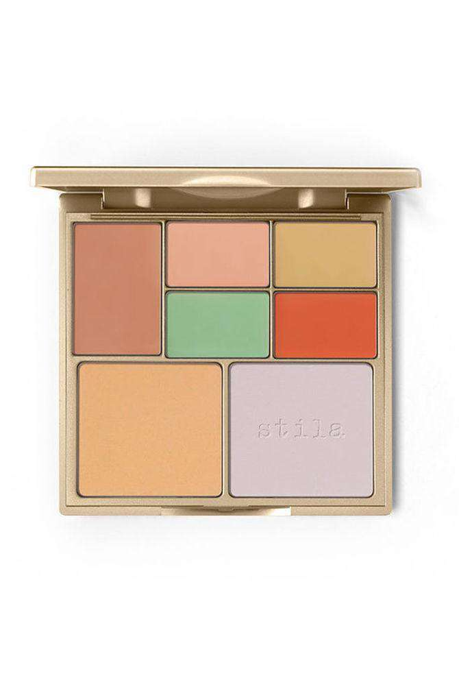 STILA ALL IN ONE COLOR CORRECTING PALETTE 5 SET