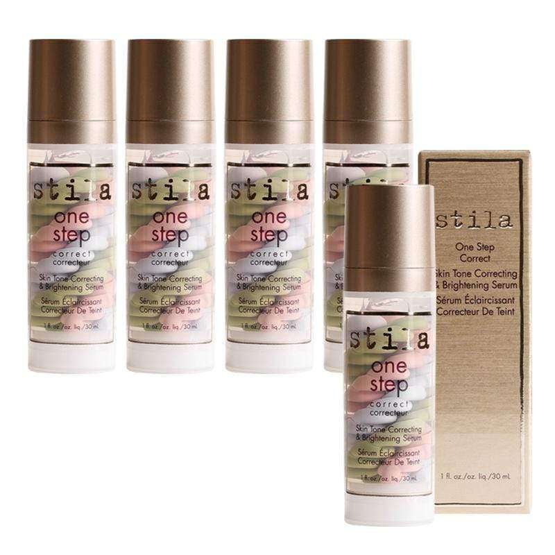 STILA ONE STEP CORRECT 5ea SET