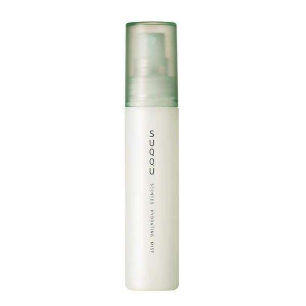 SUQQU SCENTED HYDRATING MIST WT 60ml