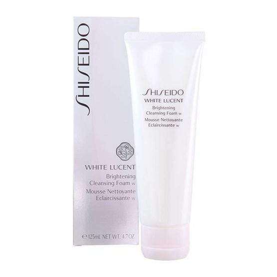 Shiseido White Lucent Brighting Cleasing Foam W 125ml