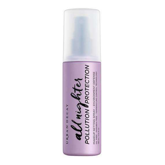 URBAN DECAY - ALL NIGHTER POLLUTION PROTECTION SPRAY