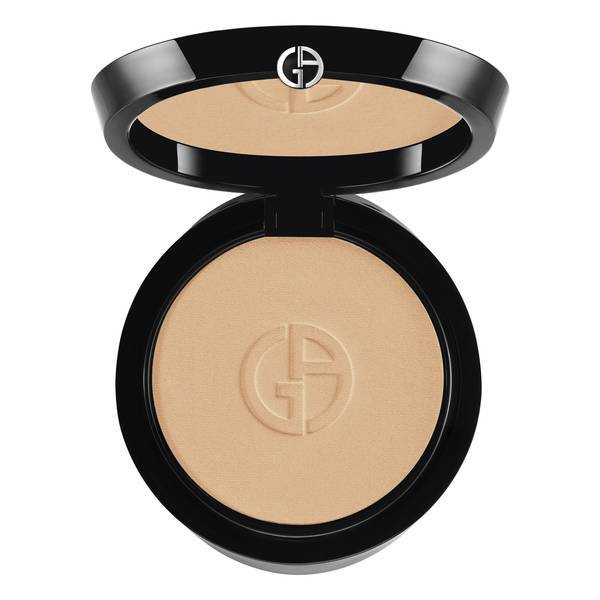 Giorgio Armani Lasting Silk UV Compact Foundation Set